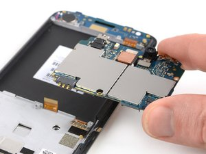 Motherboard Assembly