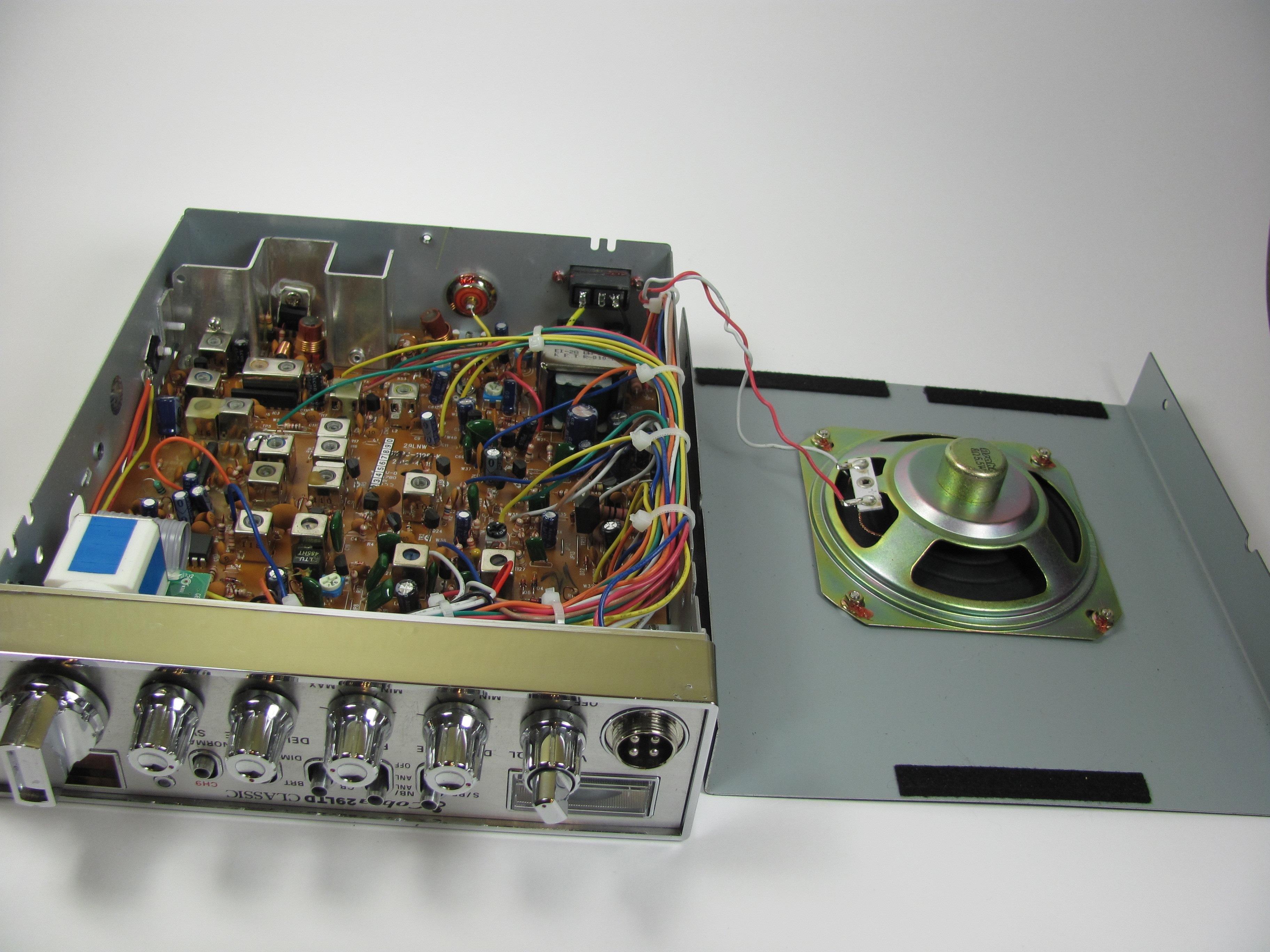 Internal Speaker