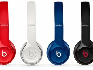 Beats Solo 2 Wireless Repair