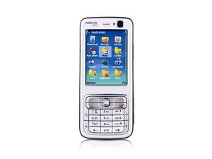 Nokia N73 Repair