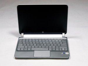 HP Mini 210-2070NR Troubleshooting