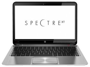 HP ENVY Spectre XT Ultrabook 13-2000 Repair