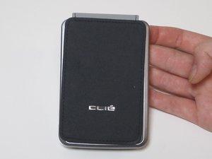 Sony Clie PEG-SL10