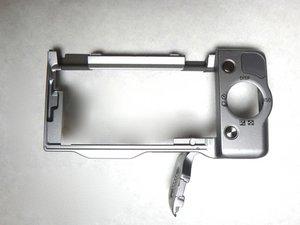 Rear Case