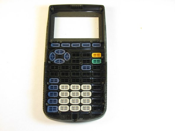 Texas Instruments TI-83 Plus Individual Keys Replacement