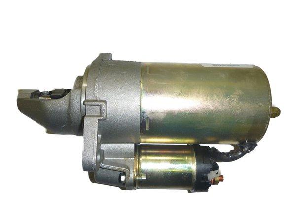 Starter Motor Main Image