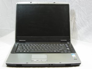 Gateway MA6 Laptop Repair