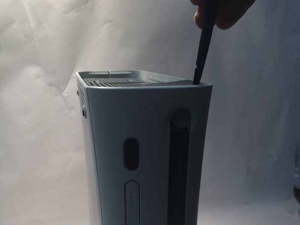 Xbox 360 Disc Drive Replacement