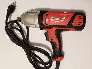 Milwaukee Impact Wrench 9070-20