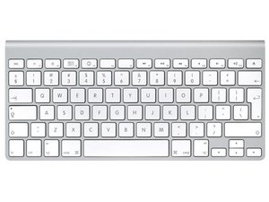 Réparation clavier sans fil Apple