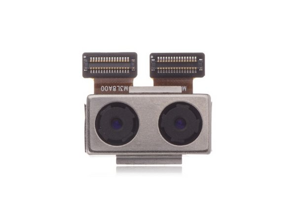 OEM Back camera for Moto G5s Plus Main Image