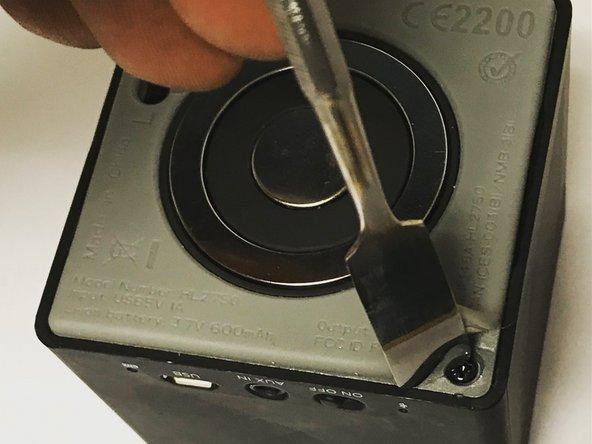 BEM Mojo 2 Speaker Battery Replacement
