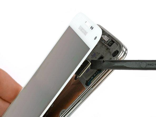 Samsung Galaxy S5 Mini Displayeinheit austauschen