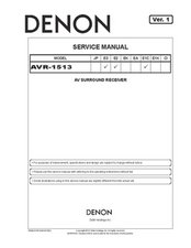 Denon-Avr-1513.pdf