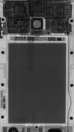 OnePlus2 x-ray wallpaper