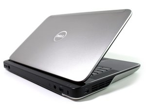 Dell XPS 15 L501 Repair