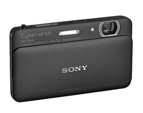 Sony Cyber-shot DSC-TX55 Repair