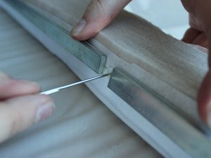 Restringing Cellular Shades