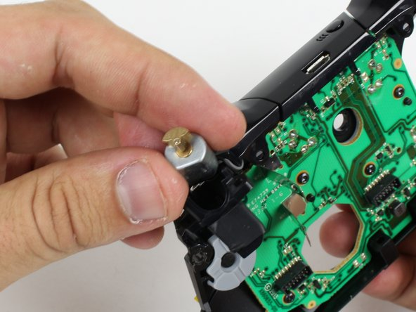 Xbox One Wireless Controller Trigger Rumble Motor Replacement