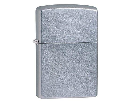 Zippo Lighter Main Image