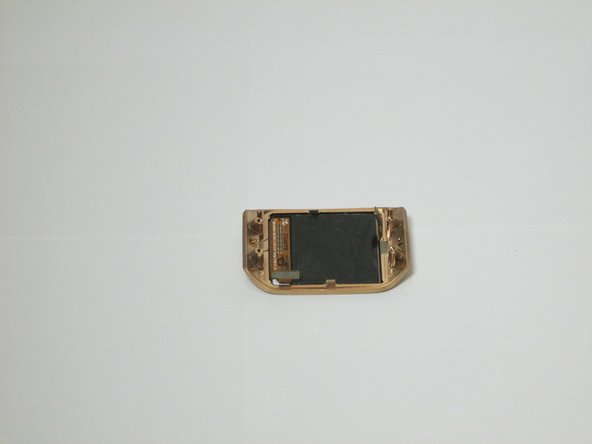 Samsung Galaxy Gear Display Assembly Replacement