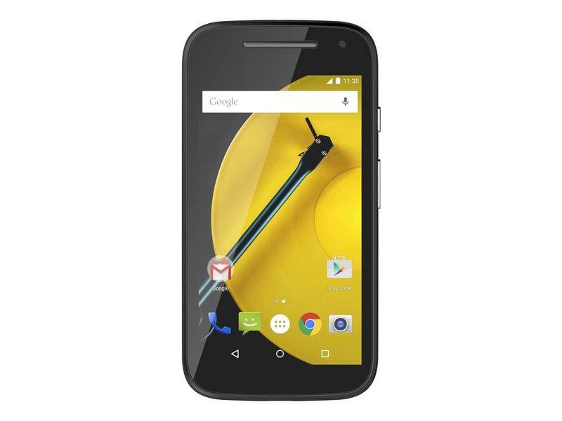 Motorola Moto E 2nd Generation - iFixit