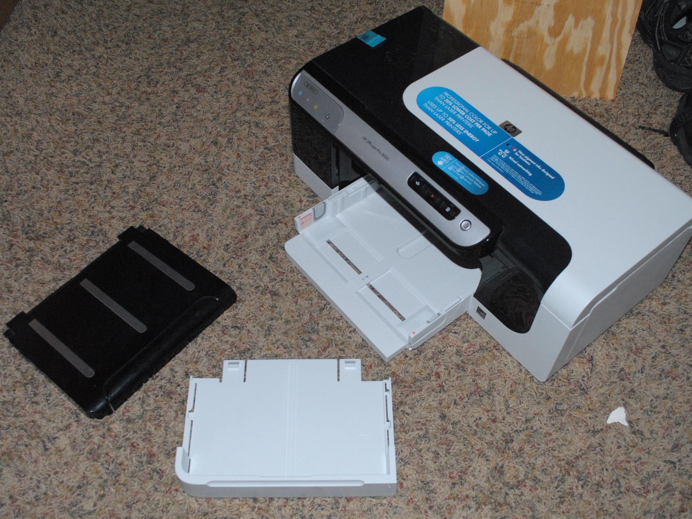 hp officejet pro 8000 teardown ifixit rh ifixit com officejet pro 8000 service manual hp officejet pro 8000 a809 manual