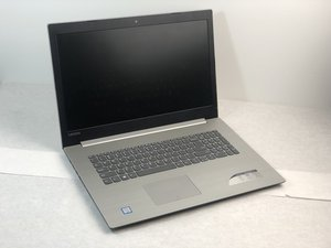 Lenovo IdeaPad 320-17IKB Repair
