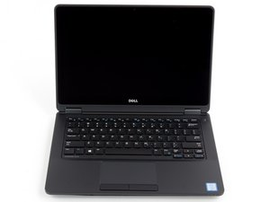 Dell Latitude E5270 Repair