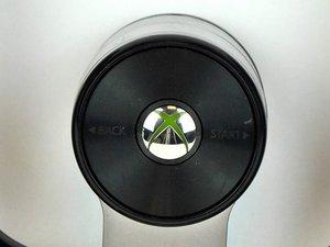 Xbox Button
