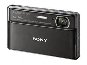Sony Cyber-shot DSC-TX100V Repair