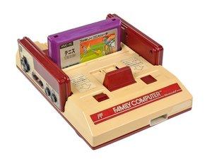 Nintendo Family Computer (Famicom)