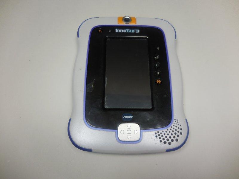 vtech innotab 3 repair ifixit rh ifixit com VTech MobiGo VTech InnoTab Dora the Explorer