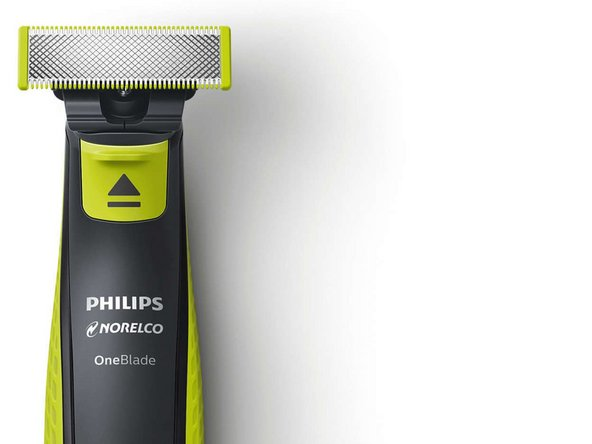 Philips Norelco OneBlade Exterior Casing Replacement
