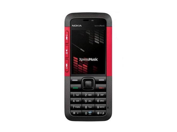 nokia 5310b xpressmusic repair ifixit rh ifixit com Nokia 5610 XpressMusic XpressMusic Nokia 5500