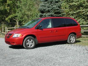 Where Is My Interior Fuse Panel Located 2001 2007 Dodge Caravan