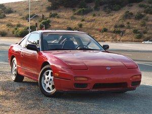 1989-1994 Nissan Model 240SX Repair