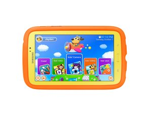 Samsung Galaxy Tab 3 7.0 Kids Repair