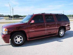 2000-2006 GMC Yukon Repair