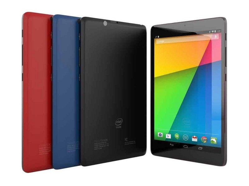 Nextbook Tablet Repair - iFixit