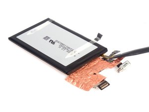 Battery and SIM&SD Card Reader