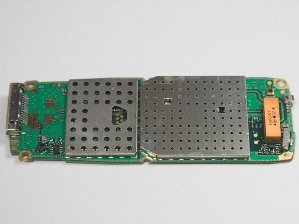 Nokia 6560 Logic Board  Replacement