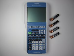 Calculator Repair - iFixit