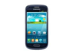 Samsung Galaxy SIII Mini VE Repair