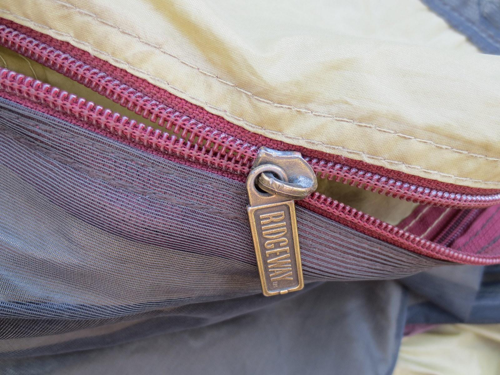 Repairing Zipper Slider - iFixit Repair Guide
