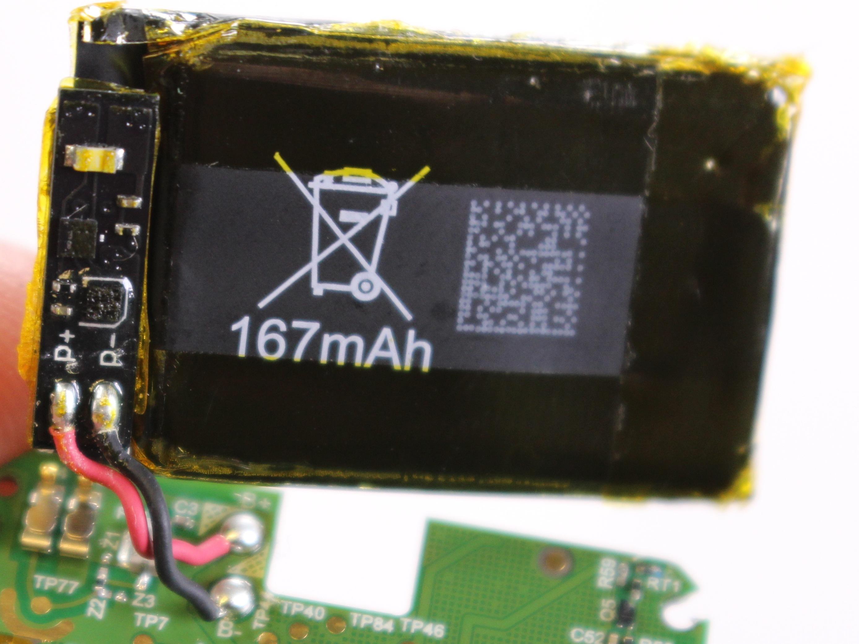 Fitbit Blaze Repair - iFixit
