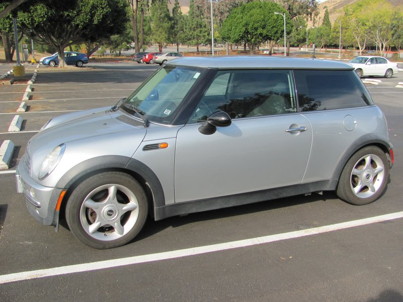 mini cooper manuals online