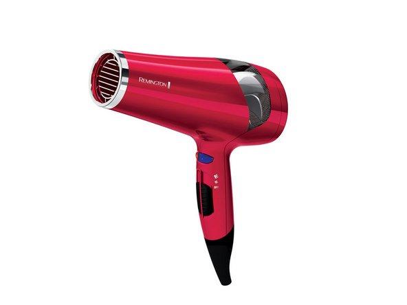 Hair Dryer Repair