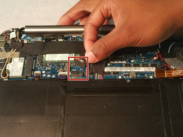 Disconnect the battery to prevent electrical shock.