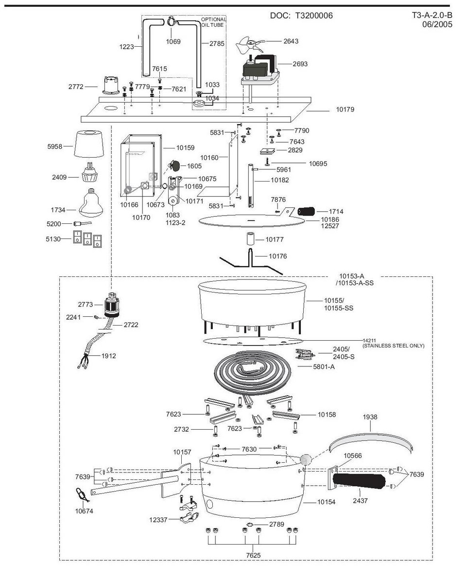 solved popcorn not popping out of kettle popcorn machine ifixit rh ifixit com popcorn machine wiring diagram Electric Fan Wiring Diagram